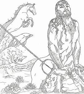 Poseidon, God of the Sea Picture, Poseidon, God of the Sea ...