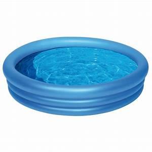 piscine gonflable 175 x 30 rouge ou bleu With petite piscine rectangulaire gonflable 16 piscine gonflable vertbaudet