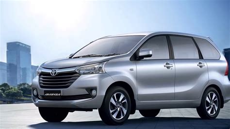 Toyota Avanza Image by Upcoming Car In India Toyota Avanza 2018