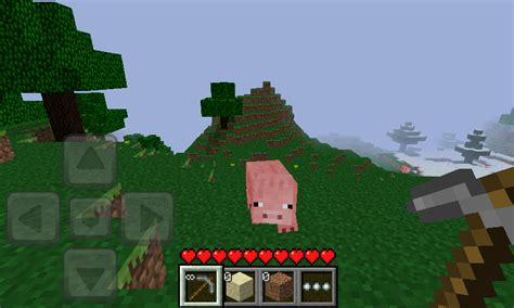 minecraft for android android apk dl minecraft pocket edition 0 6 1 on