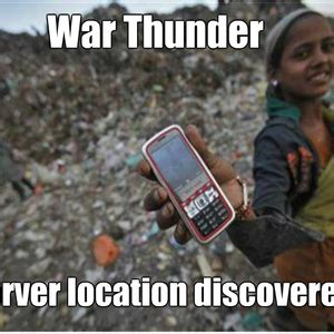 War Thunder Memes - meme center leafhouse profile