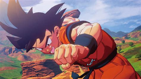 dragon ball  kakarot  reveal backstories  haven