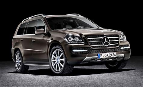 Mercedes BenzCar : Mercedes-benz Creates Crushingly Expensive Grand Edition