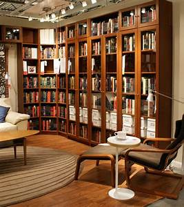 Brilliant, Top, 20, Small, Home, Library, Design, Ideas, For, Inspiration, S, Decoor, Net, Top