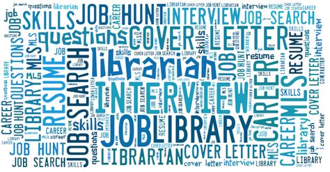 Nailing The Library Interview