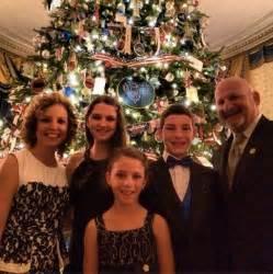 Debbie Wasserman Schultz Family