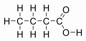 Hyaluronic Acid Diagram