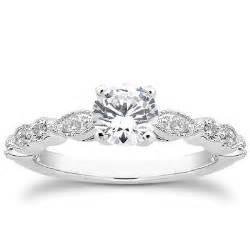 milgrain wedding band pandora engagement ring vintage pandora ring