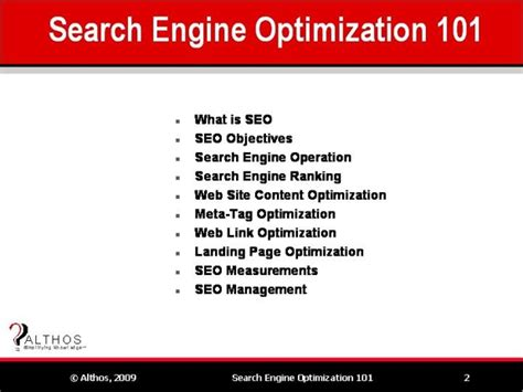 Search Engine Optimization Management by Search Engine Optimization Tutorial Seo Topics
