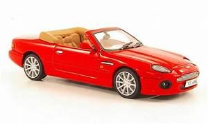 Aston Martin Miniature : aston martin db7 vantage miniature rouge 1994 vitesse 1 43 voiture ~ Melissatoandfro.com Idées de Décoration