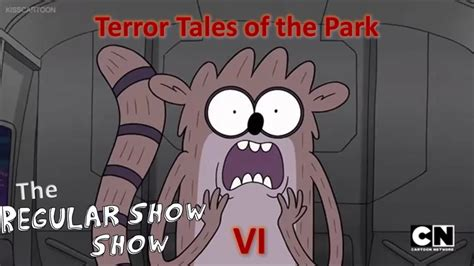 Regular Show Season 6 Episode 1 Kisscartoon