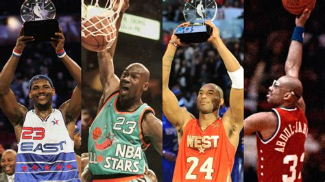 nba  star game results history  winners  mvps