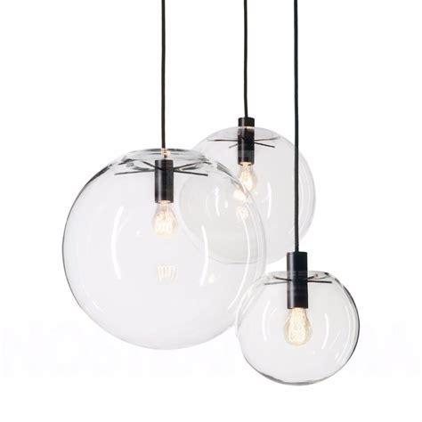 kit cuisine du monde aliexpress com buy nordic pendant lights globe l shade glass pendant l e27 lustre