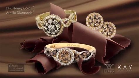 The Le Vian Collection at Kay Jewelers - YouTube