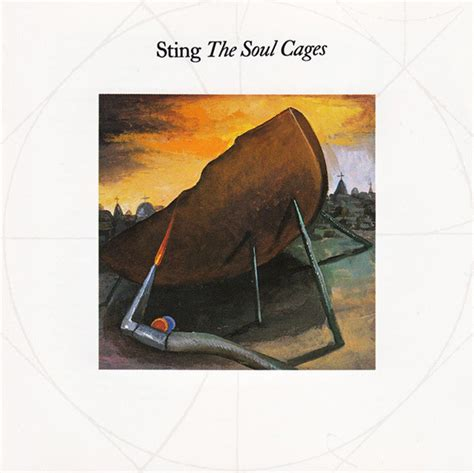 the soul cage ii the master sting the soul cages at discogs