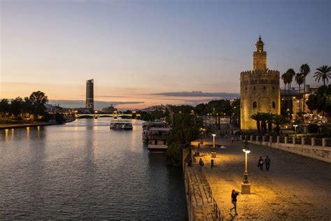 Sevilla: 6 planes exprés para tu próxima escapada de fin ...