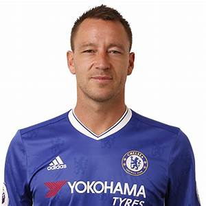 Chelsea FC - Stats  Terry