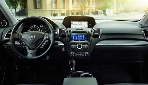 acura rdx release date price  interior engine