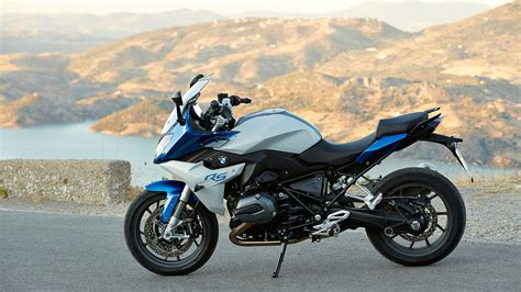 2016 Bmw R1200rs Review