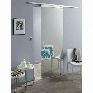 Les 25 meilleures idees de la categorie porte coulissante for Porte d entrée alu avec miroirs ronds salle de bain