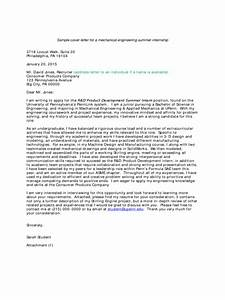 internship cover letter examples 9 free templates in pdf With cover letter for summer internship in engineering