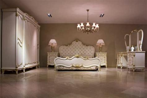 ديكور غرف نوم كلاسيك - مجلة البيت