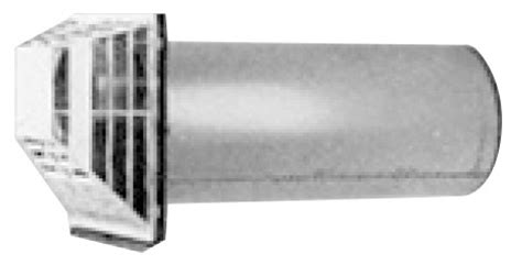 gastherme abgasrohr durch wand abgasrohre f 252 r pellet 246 fen klimaanlage und heizung