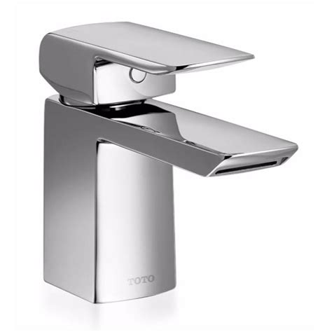 toto kitchen faucets toto soiree single single handle bathroom faucet in