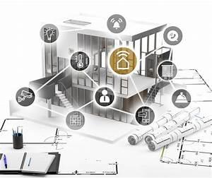 Smart Home Knx : knx smart home residential building solutions eae technology ~ Watch28wear.com Haus und Dekorationen