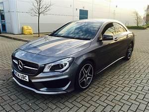 Mercedes Cla 200 Cdi : mercedes benz cla class 1 8cdi cdi cla 200 amg sport 4dr 7g dct my fave cars mercedes c ~ Melissatoandfro.com Idées de Décoration