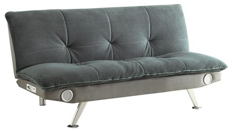 coaster sofa beds and futons sofa bed with built in