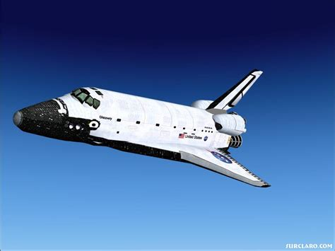FS2004 NASA/Boeing Space Shuttle (10329) SurClaro Photos