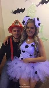 Halloween Kostüme Auf Rechnung : die besten 25 dalmatinisches kost m ideen auf pinterest selbermachen paare halloween kost me ~ Themetempest.com Abrechnung