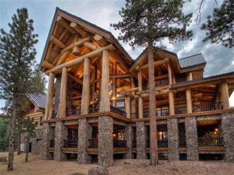 log cabin mansion interiors log cabin mansions floor plans log home mansion mexzhouse
