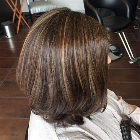 With Brown Highlights Hairstyles by 60 Hairstyles Featuring Brown Hair With Highlights