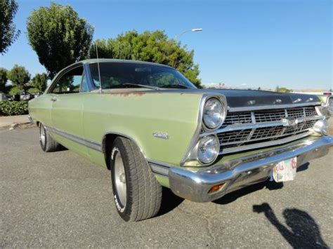 all car manuals free 1967 ford fairlane instrument cluster find used 1967 ford fairlane 2 door daily driver california car in san jose california united