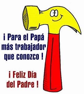 Saludos por el Día del Padre : Let's Celebrate!