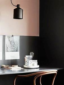 Comment Peindre Une Chambre En 2 Couleurs : peindre chambre en deux couleurs 20171005222533 ~ Zukunftsfamilie.com Idées de Décoration