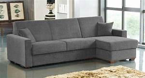 canape d39angle ouverture rapido dreamer couchage 140cm With canape rapido angle