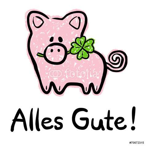 gluecksschwein clipart  clipart station