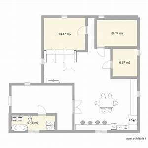 Garage En Anglais : maison anglais plan 4 pi ces 38 m2 dessin par patate27 ~ Medecine-chirurgie-esthetiques.com Avis de Voitures