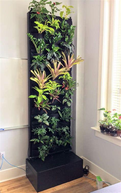 Indoor Vertical Garden by 89 Best Indoor Vertical Garden Ideas Images On