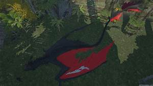 Toothless Fire Wyvern | Ark Templates