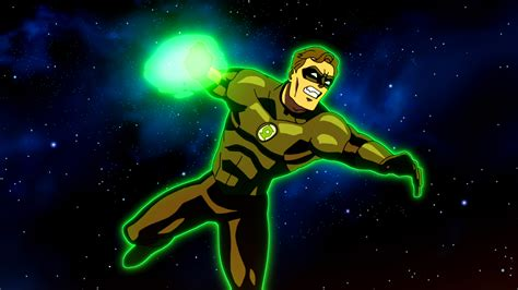 green lantern emerald knights comic vine