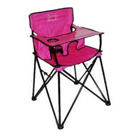 ciao portable high chair ciao baby pink portable go anywhere high chair join the