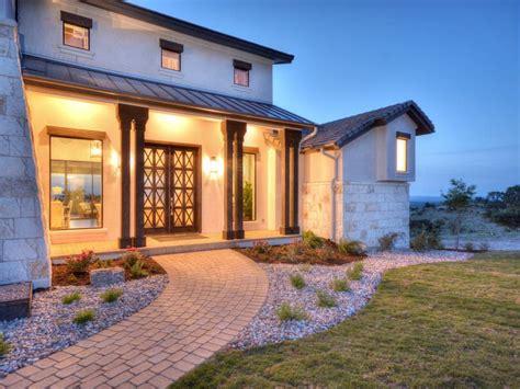 25+ Country Home Exterior Designs, Decorating Ideas