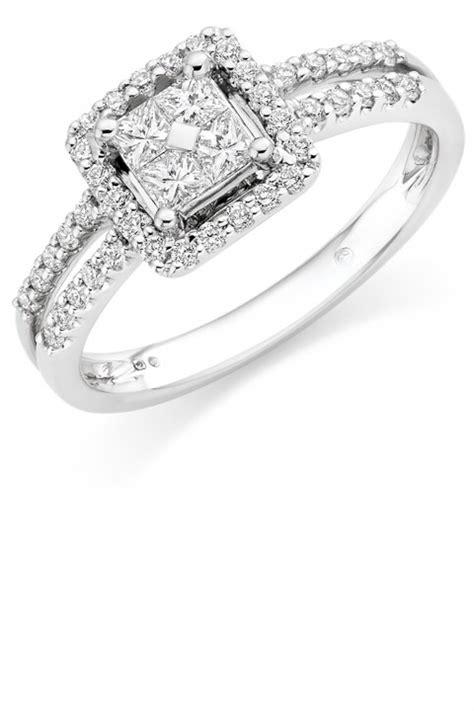 engagement rings diamond rings wedding rings beaverbrooks platinum diamond cluster ring 163
