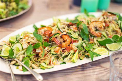 Jamie Oliver's Superfood Salad