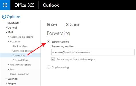 Office 365 Outlook User Guide by Configure Office 365 Accelo
