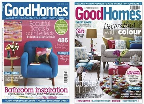 Best Home Decor Magazines To Read On Your Mobile Device